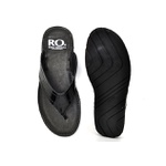 Chinelo Amazon Reta Oposta - 700 Preto