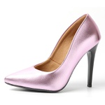 SCARPIN FACTOR SALTO ALTO - FLOATER ROSE