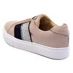 Casual Feminino Shoes Grand 9630/3 Nude
