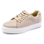 Casual Feminino Shoes Grand 9610/3 Nude