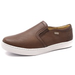 Casual Masculino Shoes Grand 1143/3 Chocolate Diamond