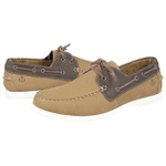 Dockside Masculino Shoes Grand 66100/5 Caramelo / Verde Militar