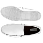 Mocassim Masculino Shoes Grand 4762/4 Branco