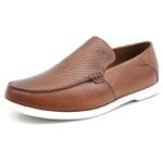Mocassim Masculino Shoes Grand 4764/1 Whisky
