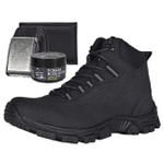 Kit Bota Adventure West 040 Preta