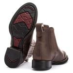 Botina Roper Feminina Vimar Boots 12033 Crazy Horse Café