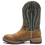 Workboot Strong Shock Vimar Boots 81230 Dallas Bambú