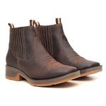 WorkBoot Strong Shock Vimar Boots 82081 Crazy Oil Café