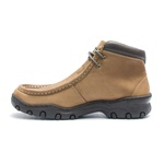 Coturno Lace-Up Westcountry 85024 Dallas Bambú