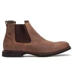 Botina Anatômica Vimar Boots 87001 Bufallo Brown