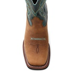 Bota Texana King Ranch 2486 Mad Dog Amêndoa