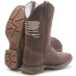 Workboot General High Country 2255 Crazy Horse Café