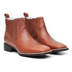 Botina Texana Vimar Boots 51001 Atlanta Havana