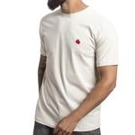 Camiseta Basica Canadian Algodão 0114 Gelo