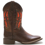 Bota Texana High Country 3698 Mamute Café