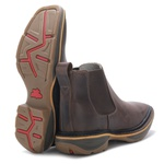 Workboot Decimator High Country 6599 Mad-Dog Brown