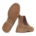 Rancher Boot Sierra High Country 1470 Full Grain Camel