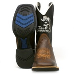 Bota Texana Masculina High Country 7788 Crazy Horse Café