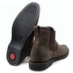 Botina Gel Vimar Boots 87012 Crazy Horse Café