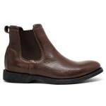 Botina Gel Vimar Boots 87012 Floater Brown
