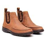 Rancher boot X Black Horse 85027 Mustang Oil Tan
