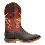 Workboot Rebel High Country 81318 Crazy Oil Café
