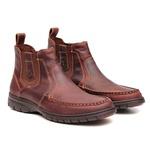 Rancher Boot X Black Horse 87029 Fóssil Sella