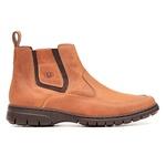 Rancher Boot Black Horse 87025 Dallas Bambú