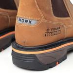 Workboot Extreme Decimator Vimar Boots 88098 Dallas Bambú