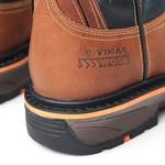 Workboot Extreme Decimator Vimar Boots 77484 Dallas Bambú