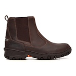 Coturno Agriculture Vimar Work 12011 Mustang Oil Brown