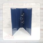 Fichário com Garra - 18 x 23 5 cm