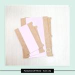 Placas Extras - A5 e A6