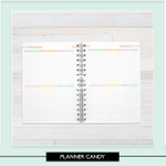 Miolo Planner Permanente * Candy A5