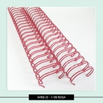 Wire-o 1 1/8 - Passo 2x1