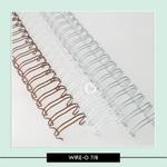 Wire-o 7/8 - Passo 2x1