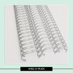 Wire-o 3/4 - Passo 2x1