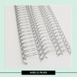 Wire-o 5/8 - Passo 2x1