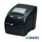 Impressora Fiscal ECF Termica MP-4000 TH FI GPRS s/Modem Preta