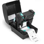 Impressora de Código de Barras LB-1000 203DPI ADVANCED - Ethernet/Paralela/Serial/Usb Preta