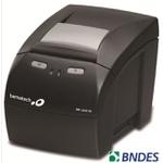 Impressora de Cupom Termica c/Guilhotina MP-4200/G 76M (Não Fiscal) Preta USB