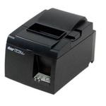 Impressora Térmica (Não Fiscal) TSP143L GRY - Guilhotina ETH/Rj12 Fonte interna - Grafite
