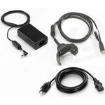 KIT - Cabo de Carga/Comunicação para coletor USB + Fonte + Cabo de Energia (MC3190)