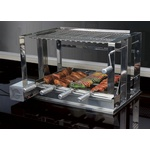 Elevgrill 704 Motor Prime