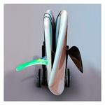 Carrinho SUP # 2.2 SurfNow Vertical