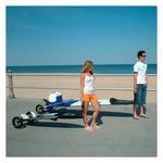 Carrinho SUP # 2.3 12 SurfNow