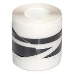 Protetor de Borda SUP RSPro Branco/Stripes Preto
