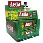 Seda Aleda Green Transparente King Size (Caixa com 40 livreto)