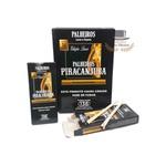 Palheiros Piracanjuba Edição Luxo - Display com 10 maços de 20 cigarros