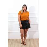 Blusa Raquel Mostarda